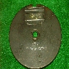 "Bridgeport ""L"" drum top cover"