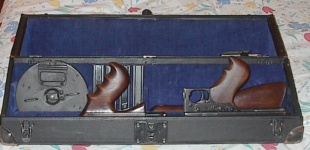 Tsmg Cases - Thompson Submachine Gun Message Board ...